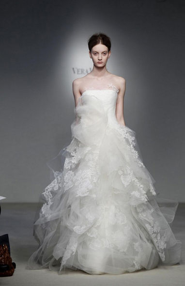 how to choose wedding gown