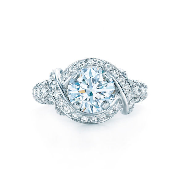 tiffany engagement ring