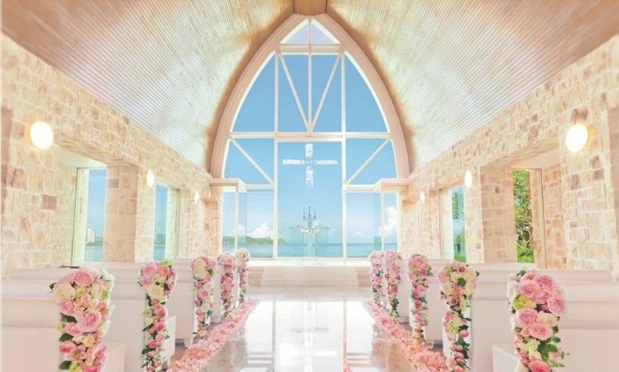 Australian Wedding Gifts For Overseas: 絕美的婚禮!海外教堂行禮推介
