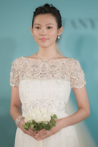 Tiffany, Central Weddings, 婚紗