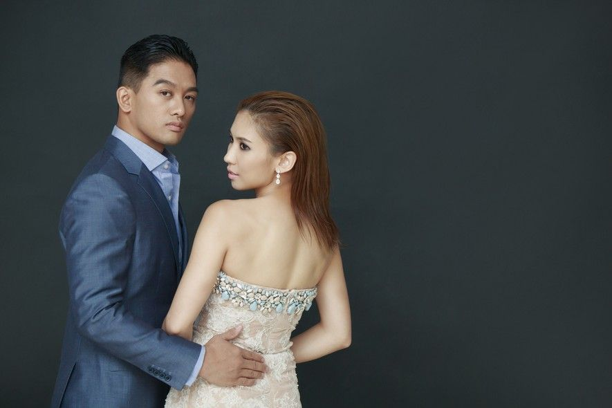 Billy Onair Photography, pre-wedding, photography, 婚照, 婚禮攝影, 婚紗攝影, ELLE Wedding Top List
