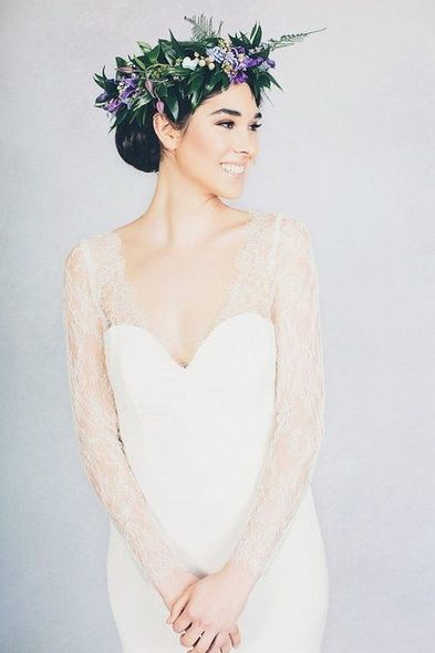Elizabeth Stuart, Bridal Week, 婚紗, Wedding Ideas, 結婚, 婚禮, 新娘造型, 新娘