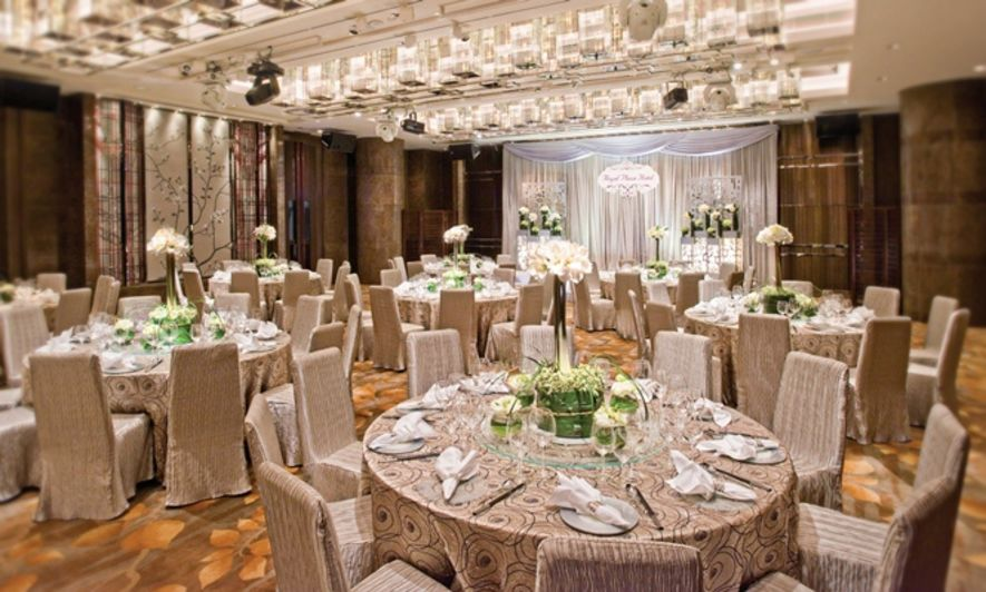Royal Plaza Hotel, 婚禮展, 婚宴展, 帝京酒店, 酒店, 婚禮, Wedding Ideas, 結婚, 婚宴, 場地