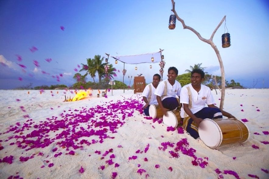 The Residence Maldives, Wedding Ideas, 結婚, 婚禮