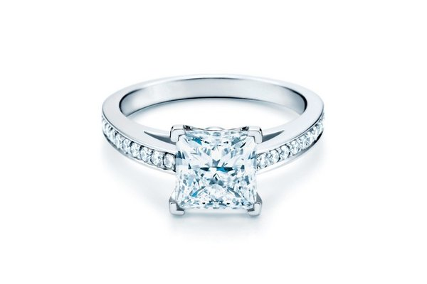 Photo : Tiffany  Co.