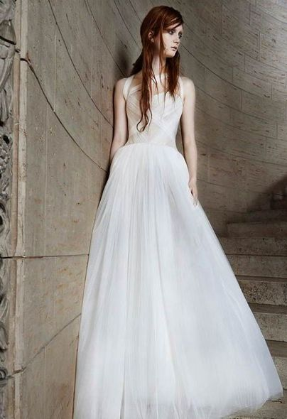 Bridal Week, 婚紗, Wedding Ideas, 結婚, 婚禮, 新娘造型, Vera Wang