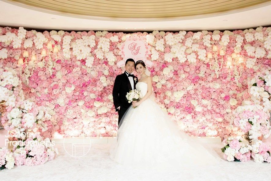 Wedding Garden, ELLE Wedding Top List, 佈置, 婚禮佈置, 場地佈置