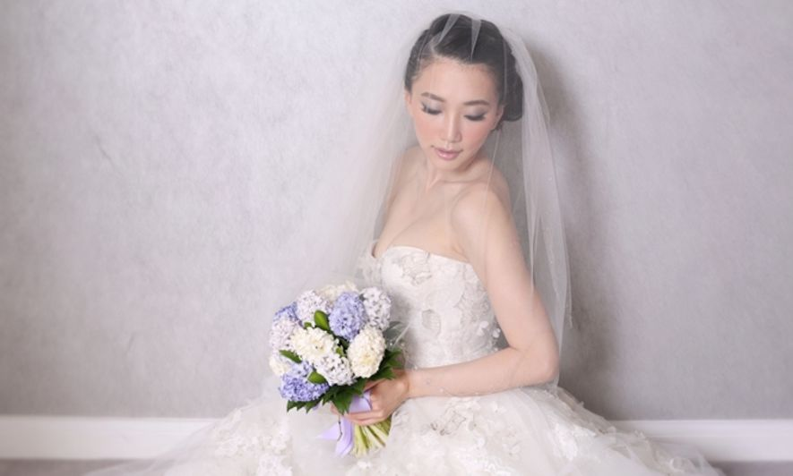 婚紗, Wedding Ideas, 結婚, 婚禮, 新娘造型, Central Weddings